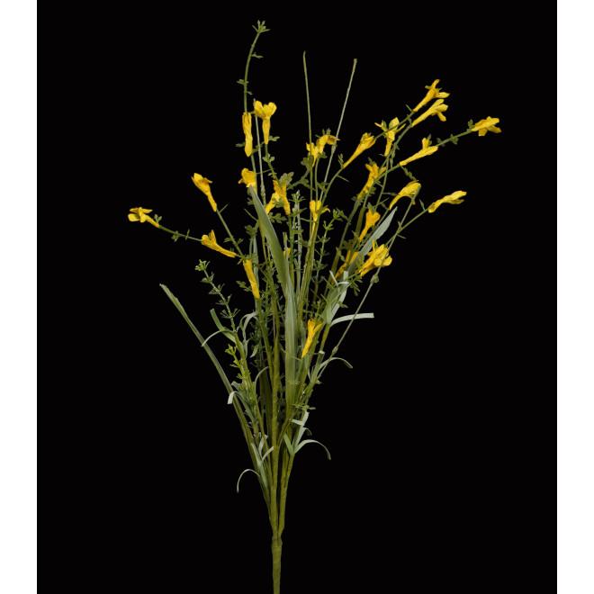fleurs esprit GENET artificiel 51 cm