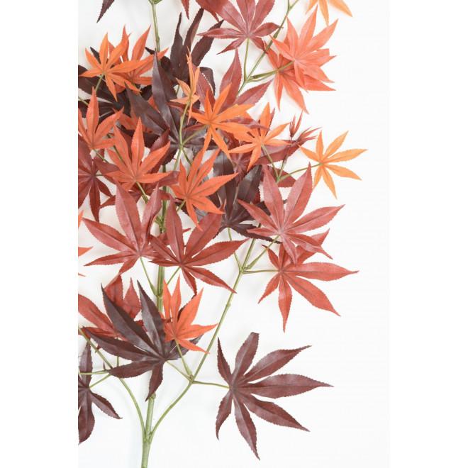 branche artificielle ARALIA 70 cm automne
