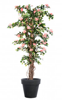 BOUGAINVILLEE artificiel LIANES 180 cm