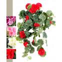 piquet CHUTE Géranium GM 60 cm