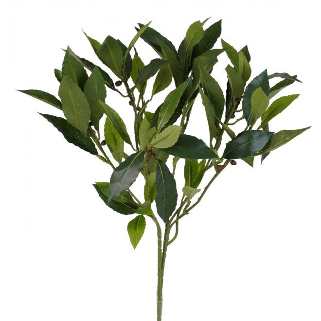 branche LAURIER artificiel 50 cm