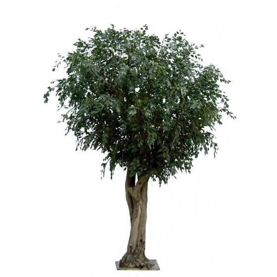 FICUS artificiel GEANT TREE 350 et 650 cm