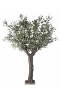 OLIVIER artificiel arbre 380 cm