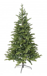 SAPIN artificiel Allison 120 cm à 180 cm