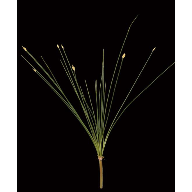 piquet HERBE Allium artificielle 77 cm