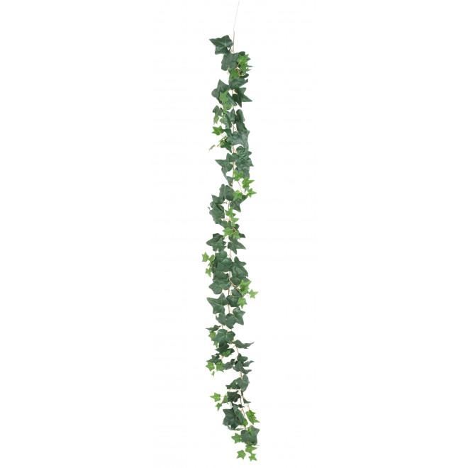 guirlande LIERRE ANGLAIS artificielle 190 cm