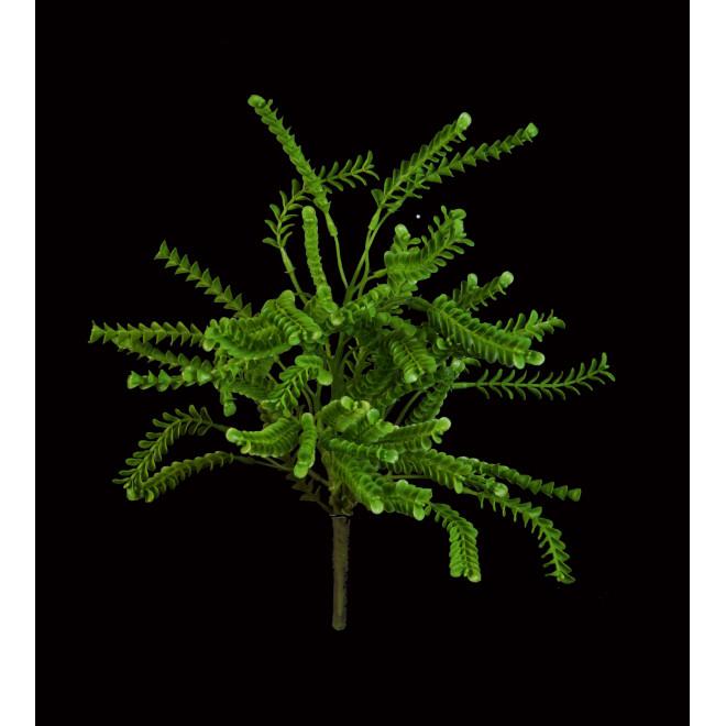 Herbe FOLLE DE BROUSSE artificielle 37 cm