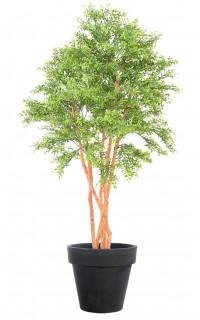 Eucalyptus Plast Artificiel arbre 150 à 210 cm