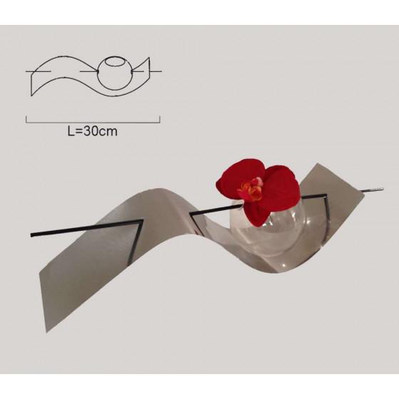 simple vague 30 cm