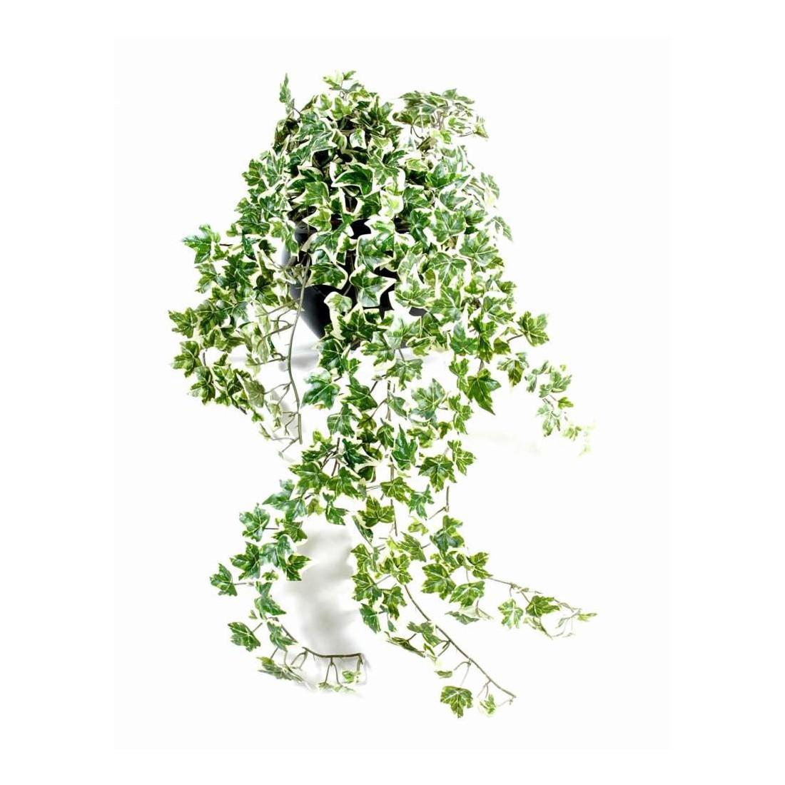 plantes artificielles chutes retombantes artificielles