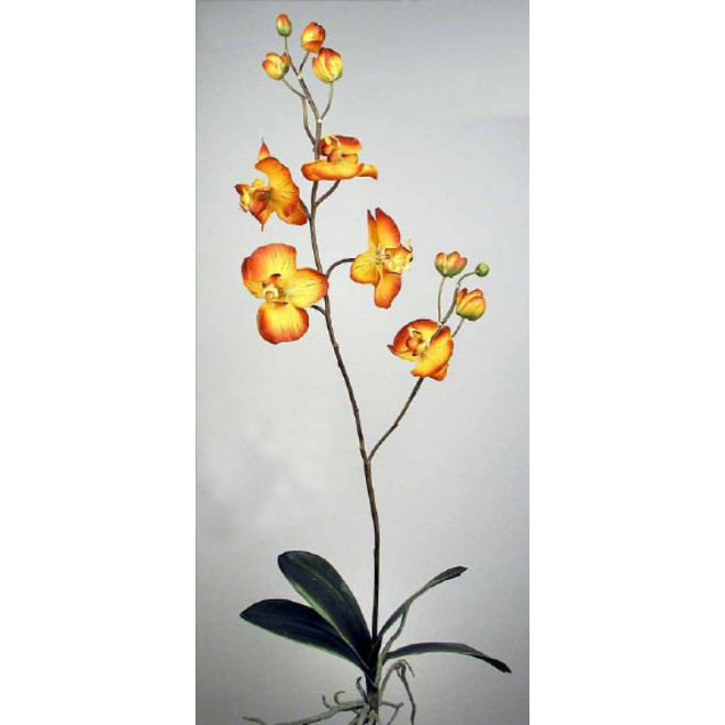 PHALAENOPSIS artificielle large 77cm