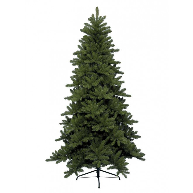 SAPIN artificiel Noble 180 cm