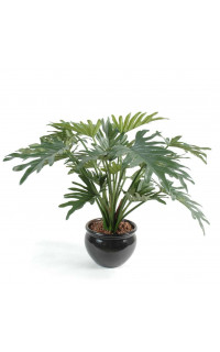 PHILODENDRON SELLOUM artificiel 50 cm