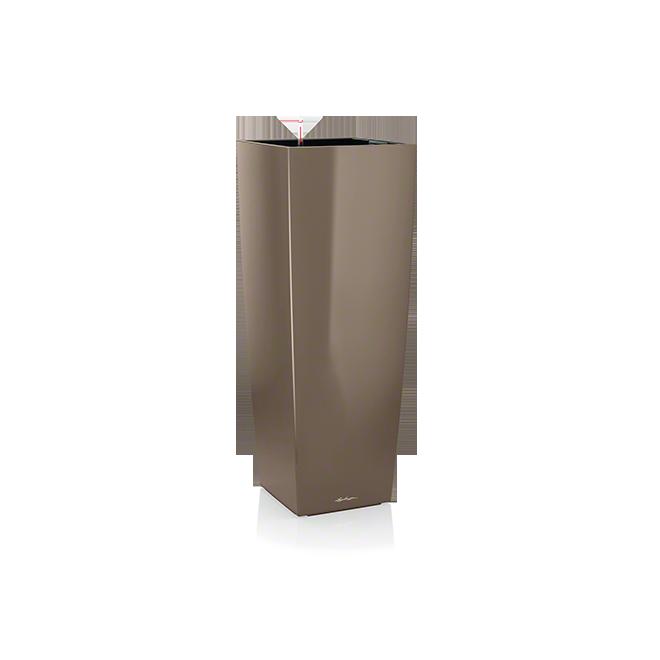 Lechuza Cubico Alto H 105 cm