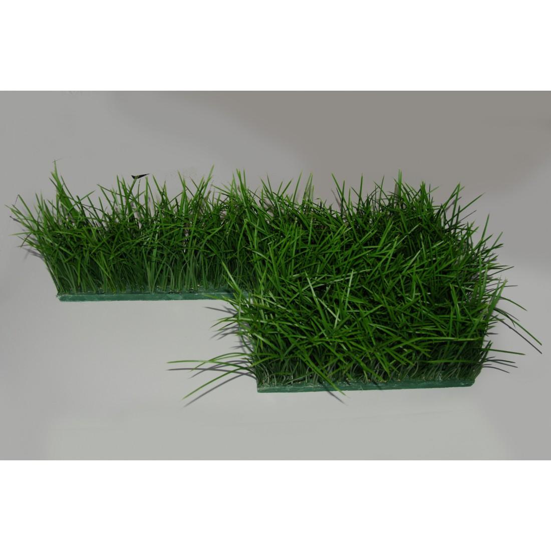 herbe artificielle de pr 20 cm graminees reflets nature lyon. Black Bedroom Furniture Sets. Home Design Ideas
