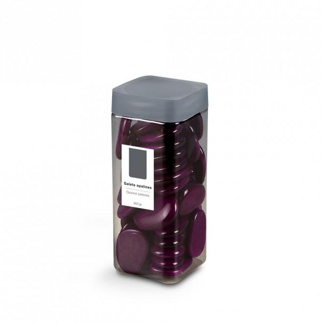GALET DECO VIOLET 0.8 kg
