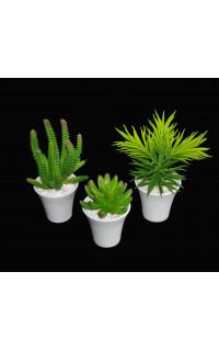 Cactus Artificiels Arbres Artificiels Reflets Nature Vente Plantes Artificielles