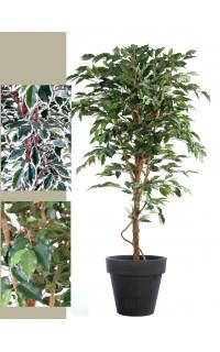 Arbres artificiels reflets nature vente plantes artificielles for Bonsai artificiel grande taille