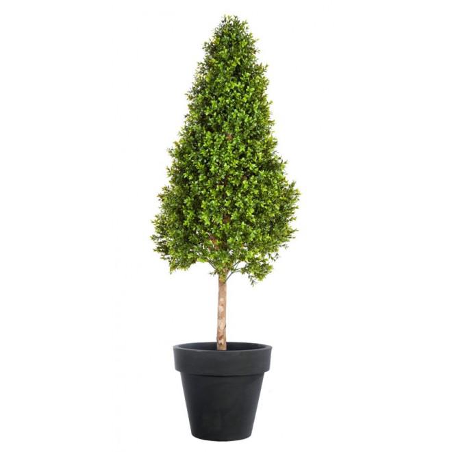 buis artificiel arbre topiaire 105 à 170 cm