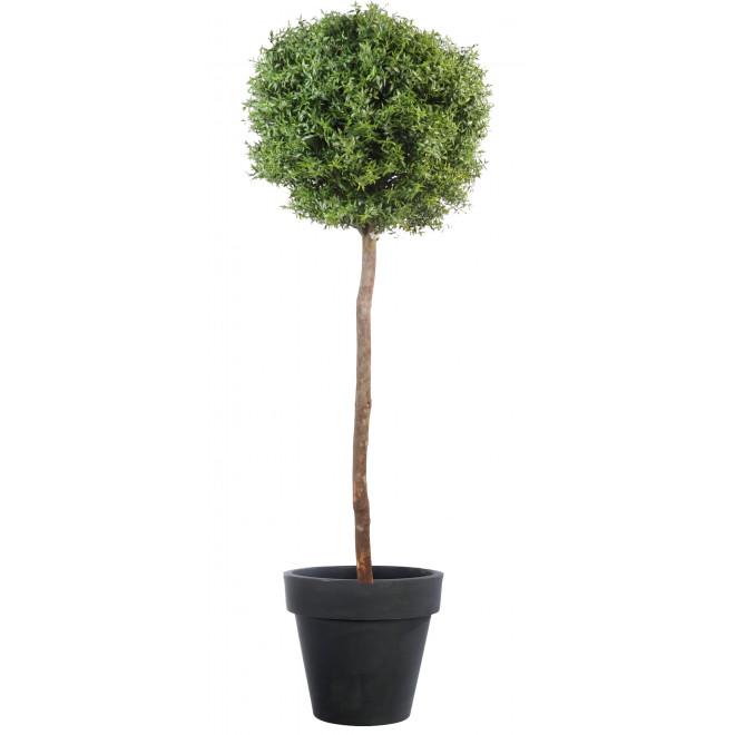 Eucalyptus Plast Tige Artificiel 110 et 170 cm