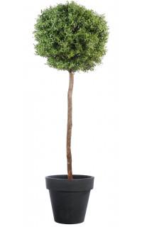Eucalyptus Plast Tige Artificiel 110 cm