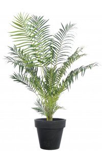 ARECA artificiel EN POT  110 à 180 cm