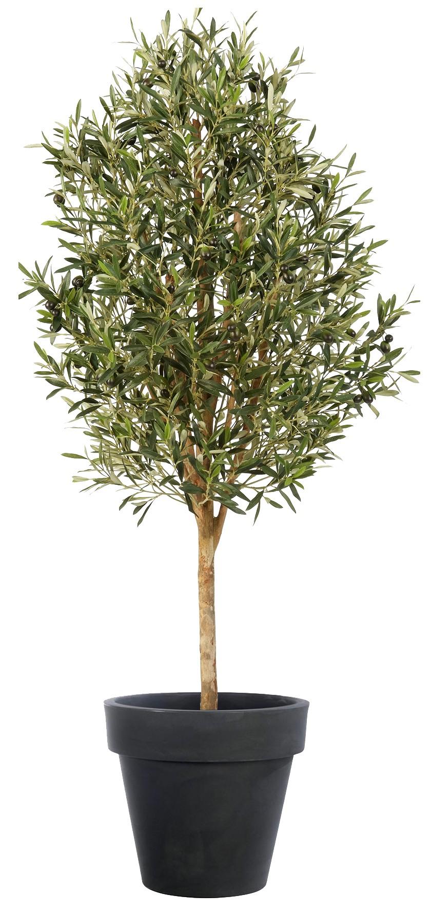 Conception et plan arbre en pot 1000 id es sur la for Arbre artificiel exterieur ikea
