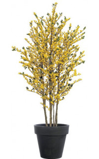 FORSYTHIA artificiel 130 et 160 cm
