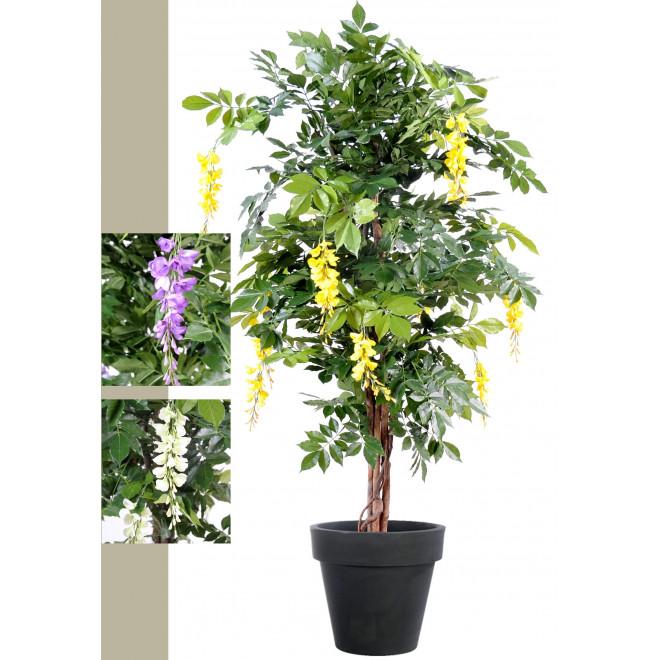 arbres fleuris autres arbres fleuris artificiels artificielles reflets nature lyon. Black Bedroom Furniture Sets. Home Design Ideas