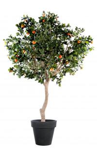 ORANGER artificiel arbre LARGE 280 cm