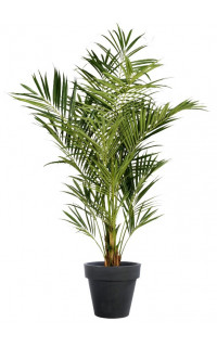 KENTIA artificiel NATUREL PALM  DE LUXE 225 cm