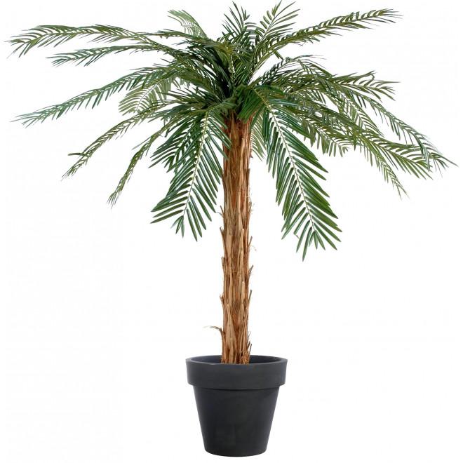 Cycas artificiel palm 80 210 cm palmiers artificiels for Palmier factice