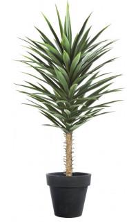 yucca artificiel rostré 130 cm
