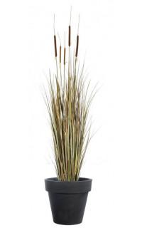 ROSEAUX artificiel 150 cm automne