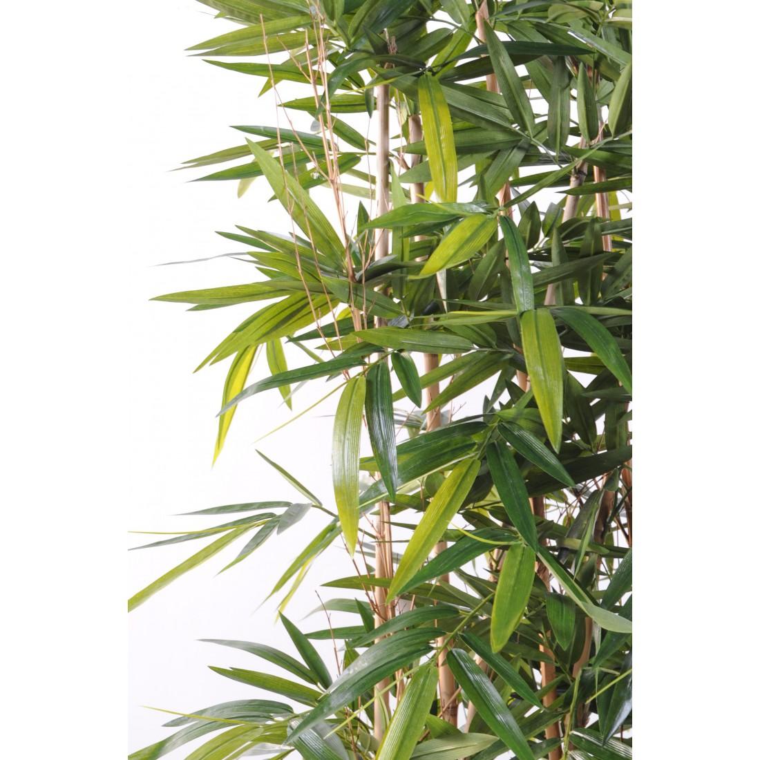 haie artificielle bambou new dense 150 et 180 cm longueur. Black Bedroom Furniture Sets. Home Design Ideas