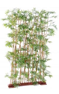 HAIE artificielle BAMBOU oriental 180 cm