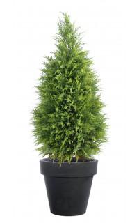 CYPRES  artificiel ( junipérus) 105 à 160 cm