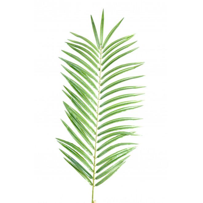 Feuille palmier phoenix 60 et 110 cm feuillages for Feuille palmier artificiel