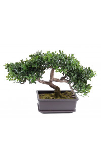 THE MINI BONSAI artificiel 22 cm