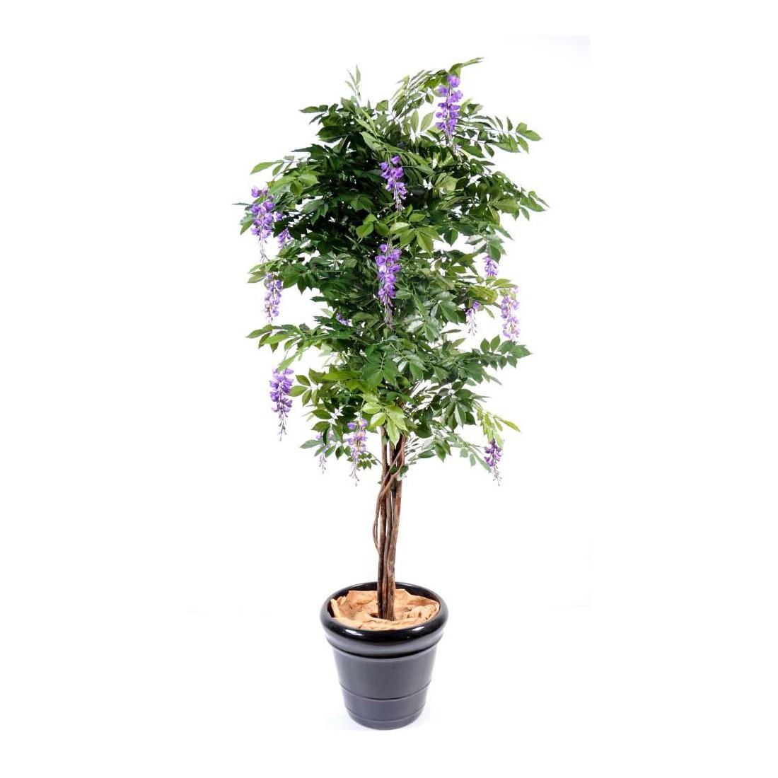 Arbres fleuris autres arbres fleuris artificiels for Arbre artificielle