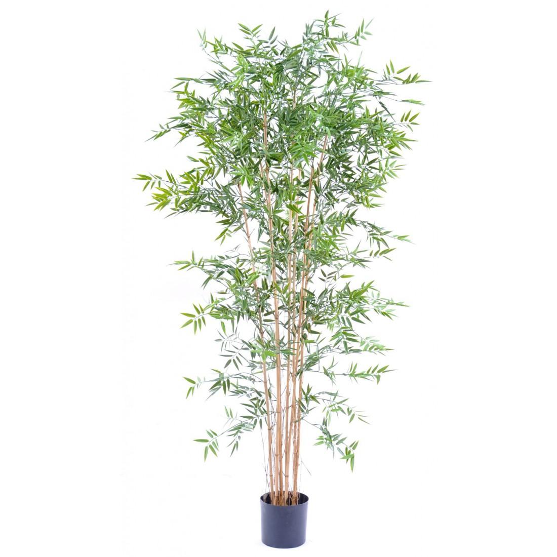 Bambou artificiel japenese plast 90 et 210 cm pour - Bambou artificiel exterieur ...