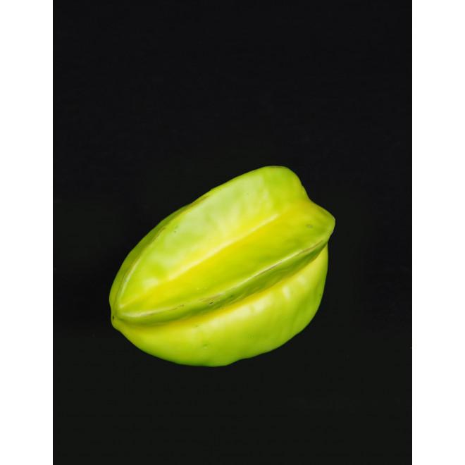 CARAMBOLE artificielle 10 cm