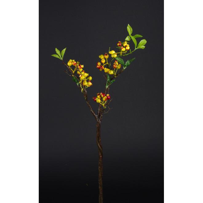 branche BAIES 70 cm