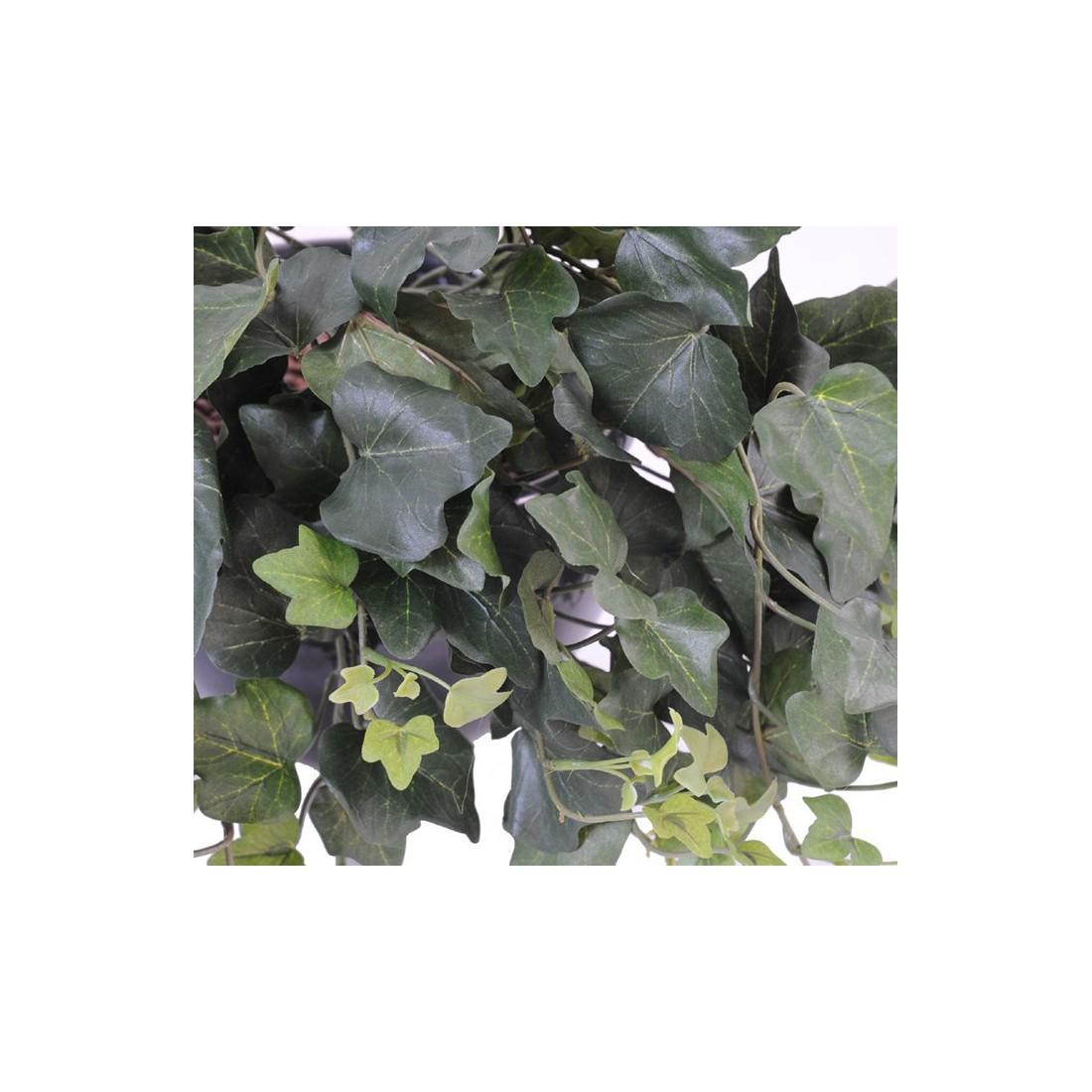 Lierre gala artificiel 50 cm plantes artificielles for Lierre artificiel