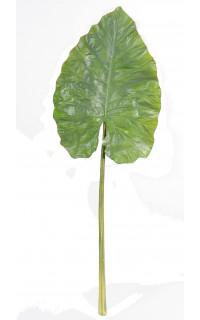 Alocasia feuille géante artificielle 160 cm