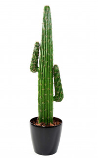 CACTUS artificiel MEXICO 140 cm