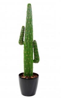 CACTUS artificiel MEXICO 140 cm