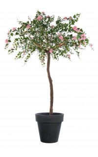 BOUGAINVILLEE artificiel ou BOUGAINVILLIER artificiel 280 cm