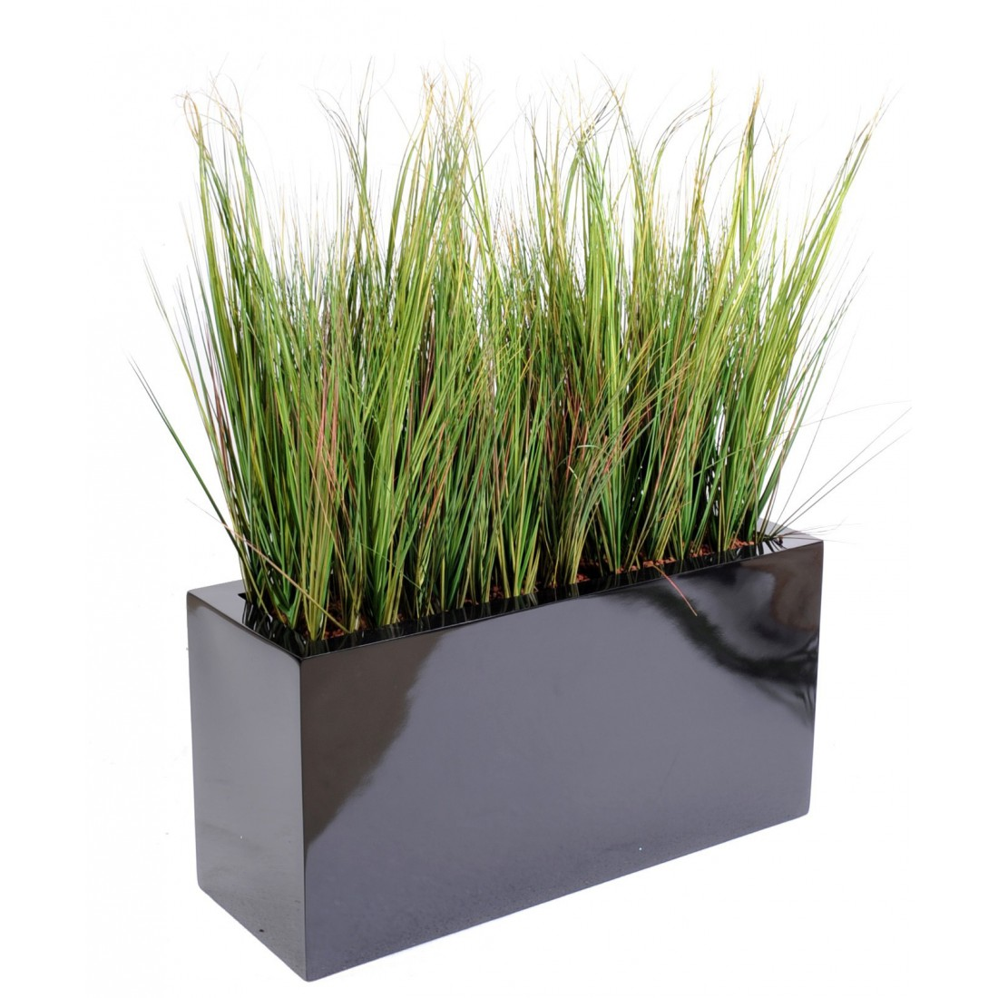 onion grass artificiel en jardiniere 100 cm gramin es artificielles reflets nature lyon. Black Bedroom Furniture Sets. Home Design Ideas