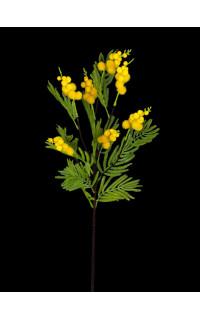 Branche MIMOSA artificielle 70 cm
